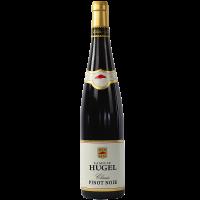 Хюгел Пино ноар Класик 2016, 0.75 л