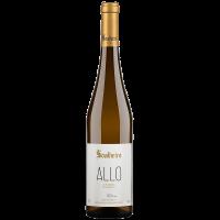 Солейро Алло Алвариньо и Лоурейро 2020, 0.75 л