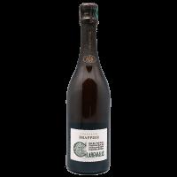 Шампанско Драпие CLAREVALIS Органик Екстра Брут NV, 0.75 л