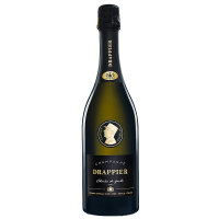 Шампанско Драпие Кюве Шарл де Гол NV, 0.75 л
