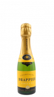 Шампанско Драпие Карт д`Ор Брут 1/4 NV, 0.2 л