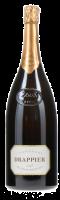 Шампанско Драпие Винтаж Ексепсионел 2010 Магнум, 1.5 л