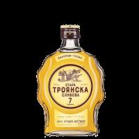 Ракия Троянска Стара Сливова 7 г., 0.5 л