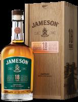 Уиски Джеймисън 18 г. кутия, 0.7 л