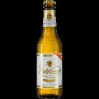 Бира Радебергер пилзенер бутилка, 0.33 л