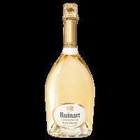 Шампанско Руинар Блан де Блан, 0.75 л