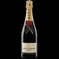 Шампанско Моет Брут Империал NV, 0.75 л