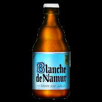 Бира Бланш де Намюр, 0.33 л
