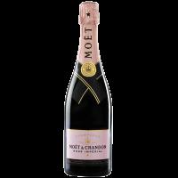 Шампанско Моет Розе Империал NV, 0.75 л