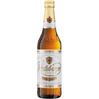Бира Радебергер пилзенер бутилка, 0.5 л