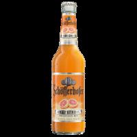 Бира Шоферхофер вайсбира 50% грейпфрут бутилка, 0.33 л