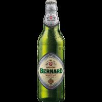 Бира Бернард Светло 10 бутилка, 0.5 л