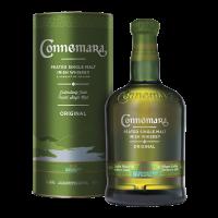 Уиски Конемара Сингъл Малц, 0.7 л