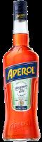 Комплект 1 бут. Аперол 0.7 л + 1 бут. Фризанте Пинолетто NV, 0.75 л