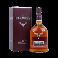 Уиски Даумор 12 г Сингъл Малц 40%, 0.7 л