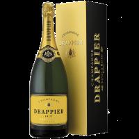 Шампанско Драпие Карт д`Ор Брут NV Магнум, 1.5 л
