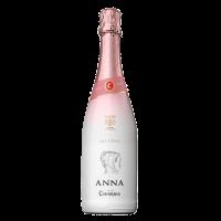 Кава Анна де Кодорню Розе NV, 0.75 л