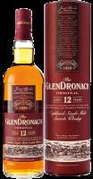 Уиски Глендронах Ориджинъл 12 г. Сингъл Малц, 0.7 л