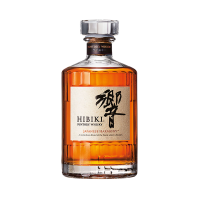 Уиски Хибики Джапанийс Хармъни, 0.7 л