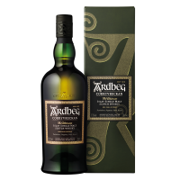 Уиски Ардбег Айла Кориврекан 57.1%, 0.7 л