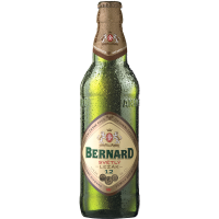 Бира Бернард Светло 12 бутилка, 0.5 л