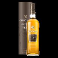 Уиски Глен Грант 12 г Сингъл Малц, 0.7 л