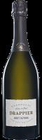 Шампанско Драпие Брут Натюр Зеро Дозаж NV, 0.75 л