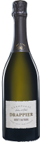 Шампанско Драпие Брут Натюр NV, 0.75 л
