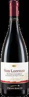 Сан Лоренцо Росо Конеро DOC 2015, 0.75 л