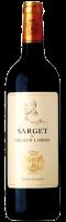 Сарже дьо Грюо Лароз Сен Жюлиен 2015, 0.75 л