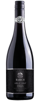 Бабич Черен Етикет Сира 2015, 0.75 л