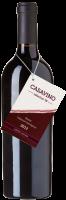CASAVINO Селекция 10 г. Мерло и Каберне совиньон 2012, 0.75 л