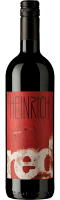 Хайнрих Ред Органик 2016, 0.75 л