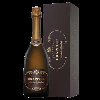 Шампанско Драпие Гран Сендри 2010, 0.75 л