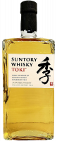 Уиски Токи Сънтори Япония 43%, 0.7 л
