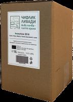 Чифлик Ливади Биокупаж червен бег-ин-бокс 2018, 5 л