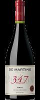 Де Мартино 347 Винярдс Сира 2017, 0.75 л