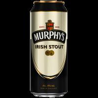 Бира Мърфис 4% Ирландски Стаут КЕН, 0.5 л
