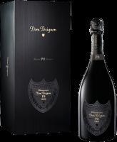 Шампанско Дом Периньон 2000 Plenitude 2 в кутия, 0.75 л