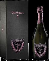 Шампанско Дом Периньон Розе 2006 в кутия, 0.75 л
