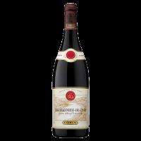Гигал Шатоньоф-дю-Пап червено 2015, 0.75 л