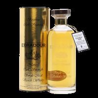 Уиски Едрадур Бърбън Ибиско 2008 57,0%, 0.7 л
