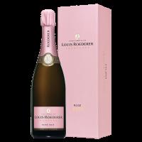 Шампанско Луи Рьодерер Брут Розе Винтидж в кутия 2013, 0.75 л