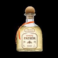 Текила Патрон Репосадо, 0.7 л