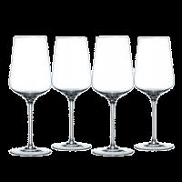 Чаша Нахтман Vinova за червено вино, комплект 4 бр.