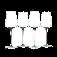 Чаша Нахтман Vinova за бяло вино, комплект 4 бр.