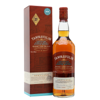 Уиски Тамнавулин Шери Каск сингъл малц 40%, 0.7 л