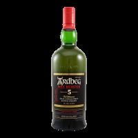 Уиски Ардбег Уи Бийсти 5 г, 0.7 л