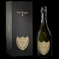 Шампанско Дом Периньон 2010 кутия, 0.75 л