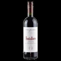 Фелсина Фонталоро IGT Тоскана 2015, 0.75 л